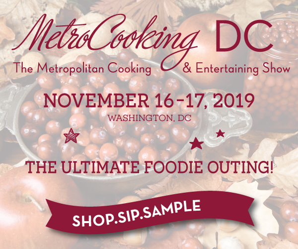 Christmas Events Dc 2019.Metrocooking Dc The Ultimate Foodie Outing